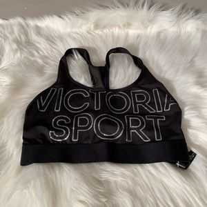 Victorias Secret Sports Bra Size M Racerback